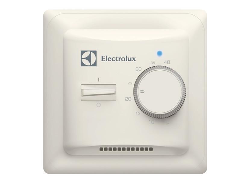 Терморегулятор ETB-16