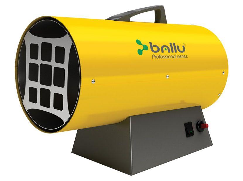 Нагреватель газовый BHG-10