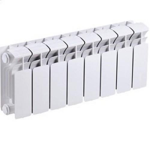 Радиатор биметаллический RIFAR Base 200/100 8 секций