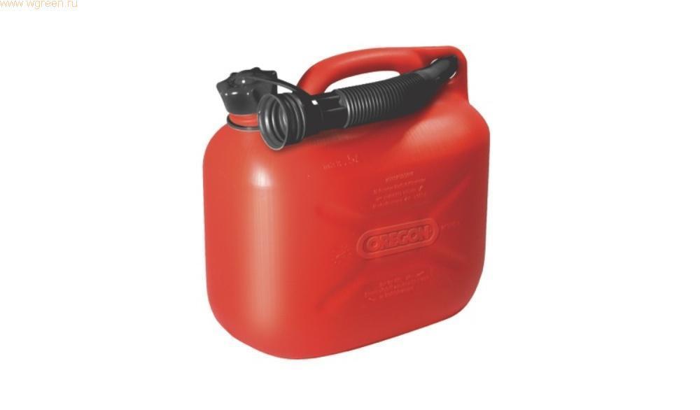 Канистра для топлива 5 л Oregon O42-970
