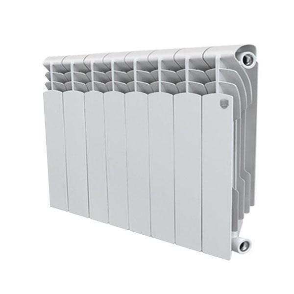 Радиатор алюминиевый Royal Thermo Revolution 350/80 8 секций
