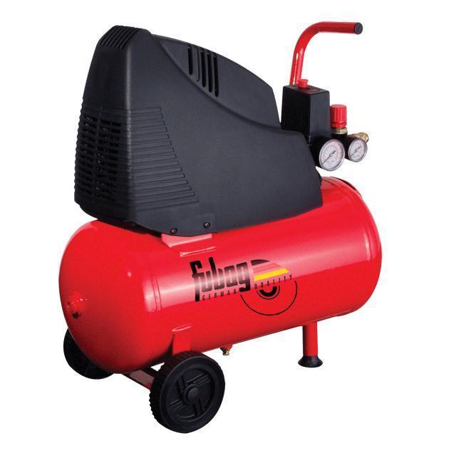 Воздушный компрессор Fubag OL 231/24 CM2 (без масленый) (03CC404KQA097)