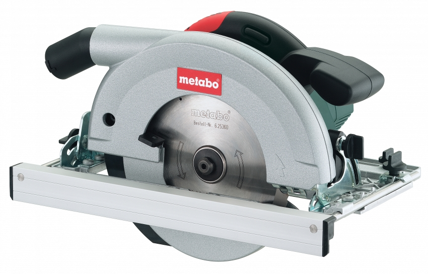 Пила дисковая Metabo KSE 68 PLUS