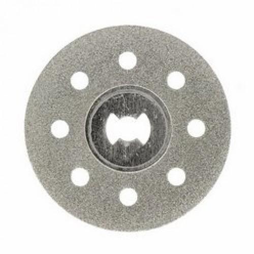 Круг алмазный отрезной Dremel для микродрели SpeedClic