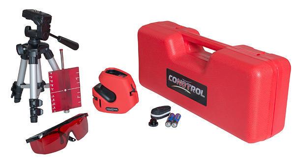 Нивелир лазерный Condtrol MX2 Set (1-2-086)