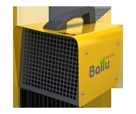 Тепловентилятор Ballu BKX-3 (BKX-3)