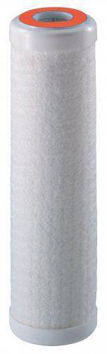 """Картридж для воды ATLAS FILTRI 5"""" CA 25 мкр. полиэстер+ активированный уголь RA5092111"""