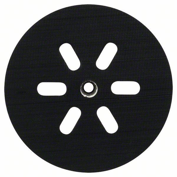Тарелка опорная BOSCH для эксц. ф150мм сред. GEX