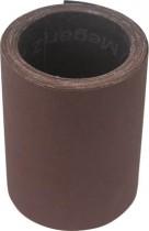 Шлифшкурка 115ммx5м K60, тк. осн., рулон