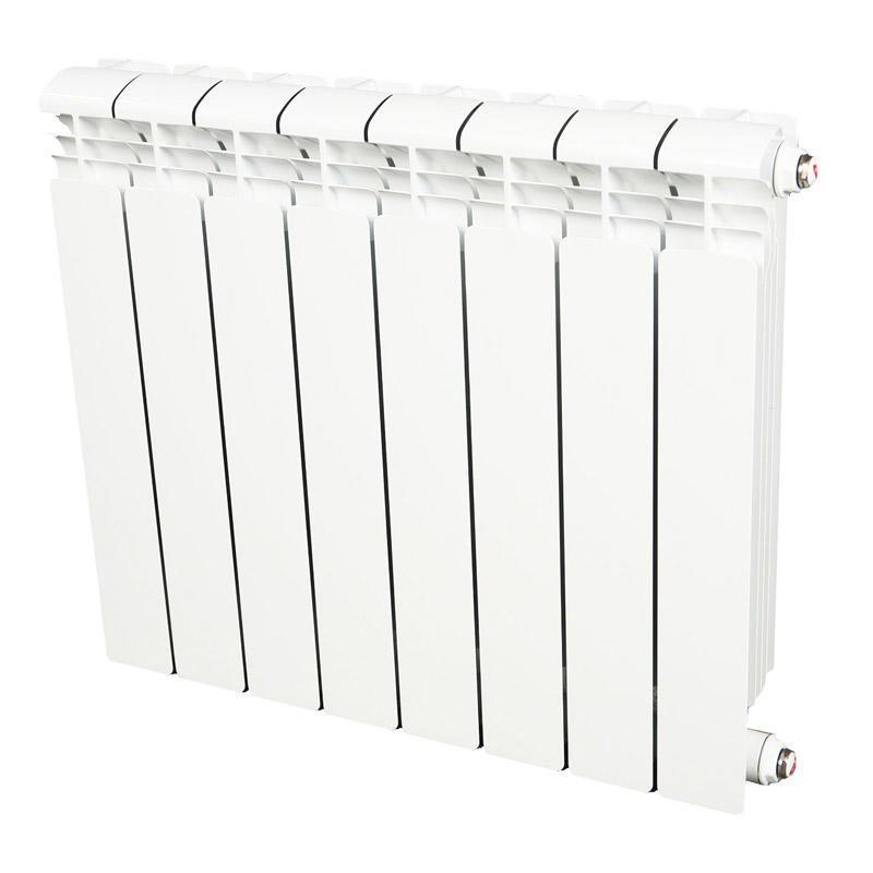 Радиатор биметаллический RIFAR Base 350/90 8 секций