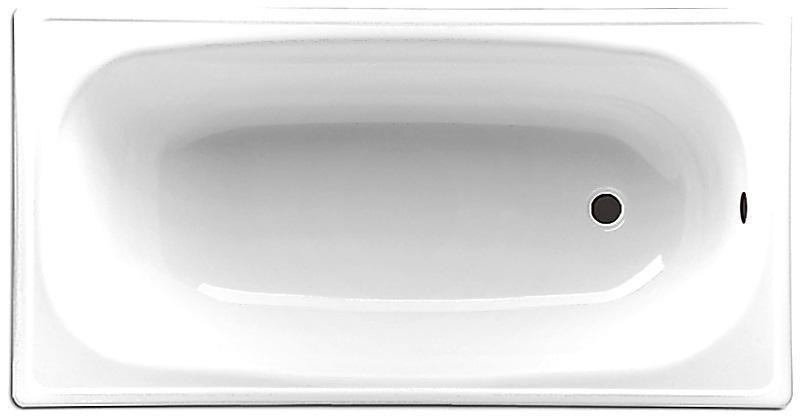 Ванна стальная BLB Europa 120/70 см 50625/11736