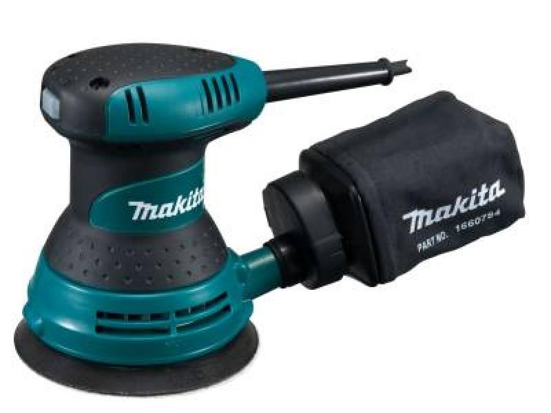 ���������� �������������� Makita BO5030