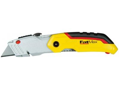 Нож со сменным лезвием 18мм FatMax STANLEY 0-10-481