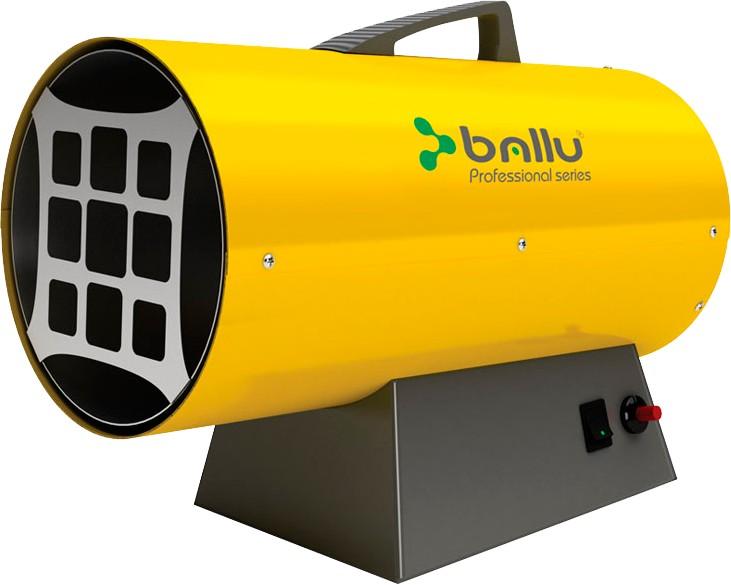 Нагреватель газовый BHG-40