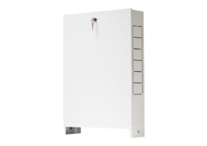 Шкаф наружный ШРН-6 120*(650+100)*1150