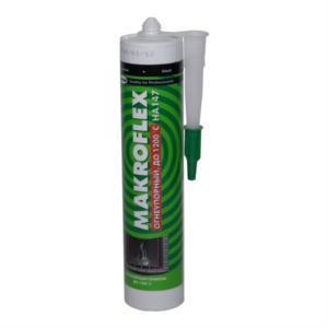 Герметик огнеупорный HA147 300мл Макрофлекс Henkel 618398