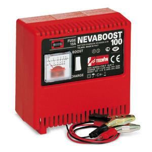 Устройство зарядное Telwin Nevaboost 100