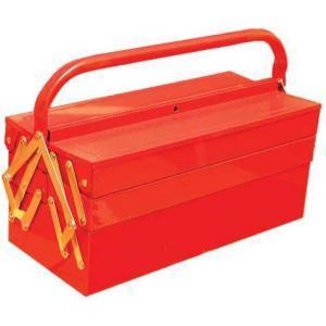Ящик для инструмента 50х20х23см Энкор ТВ122В