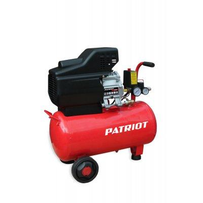 Компрессор PATRIOT POWER 24/260 PRO (525306355)