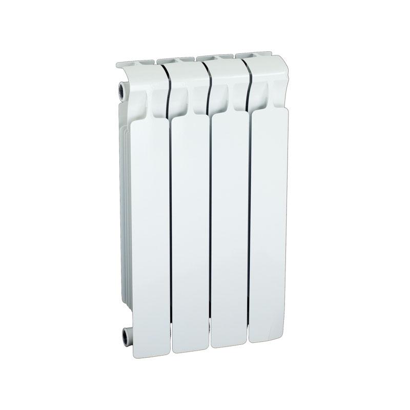 Радиатор биметаллический RIFAR Monolit 500/100 4 секции