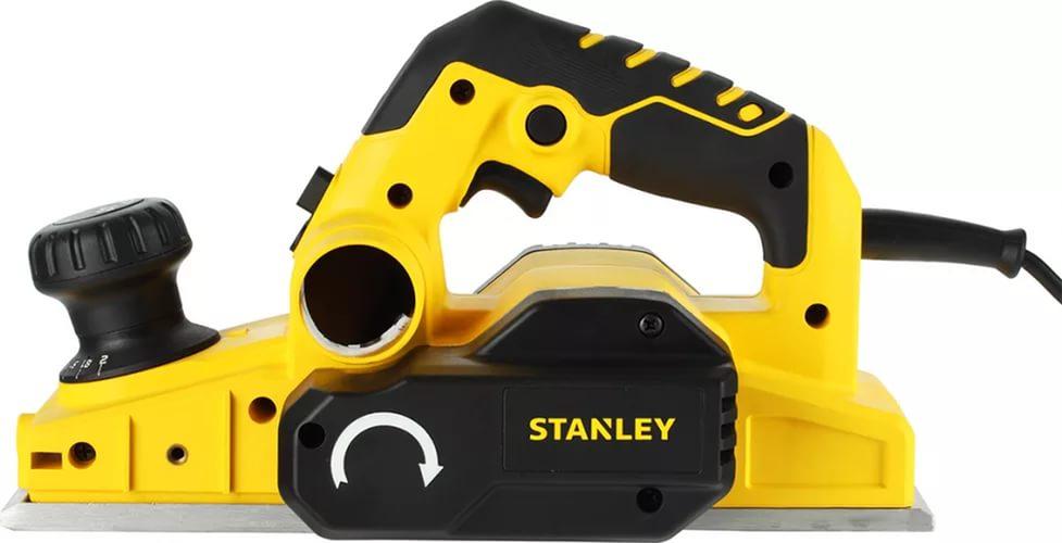 Рубанок электрический Stanley STPP 7502 - RU