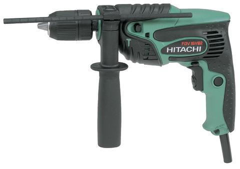 Дрель ударная Hitachi FDV16VB2NA