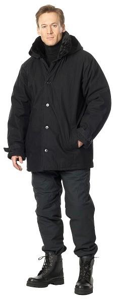 Куртка утепленная Вьюга