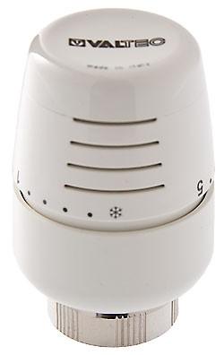 Головка термостатическая жидкостная (6,5-28°С)
