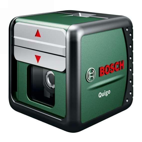 Нивелир лазерный BOSCH QUIGO II (0 603 663 220)