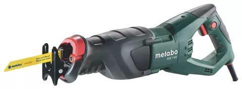 Ножовка сабельная Metabo SSE 1100