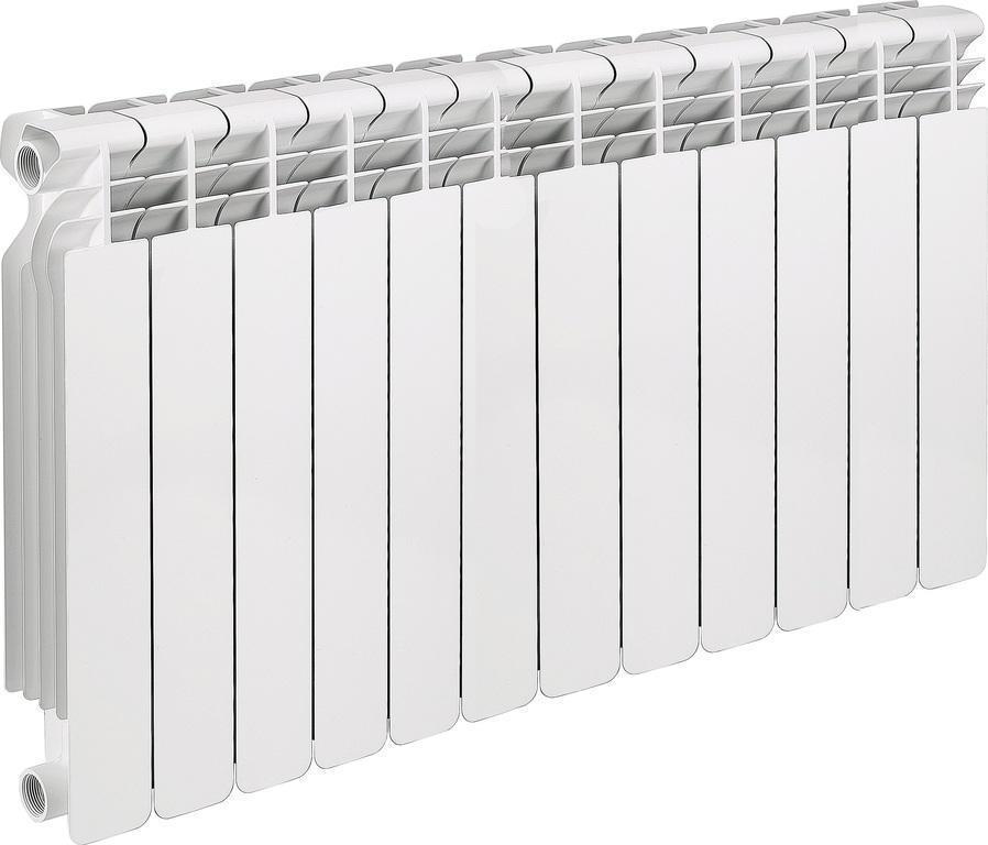 Радиатор биметаллический Royal Thermo BiLiner 500/87 12 секций 500x87x12