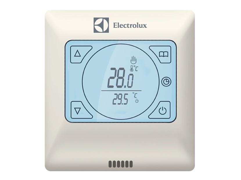 Терморегулятор ETT-16