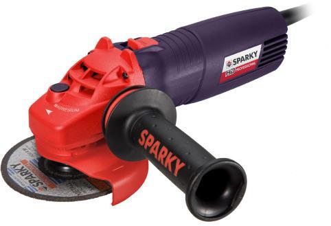 Угловая шлифмашина SPARKY M 1050 (HD)