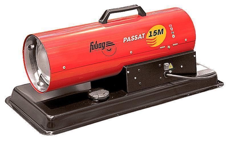 Нагреватель жидкотопливный Fubag Passat 15М