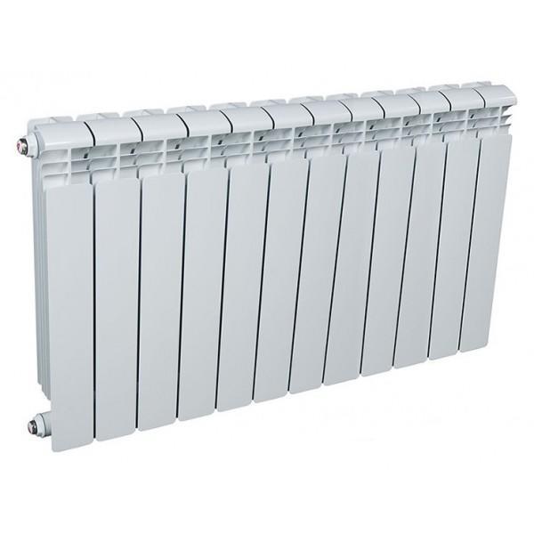 Радиатор алюминиевый RIFAR Alum 500/90 12 секций