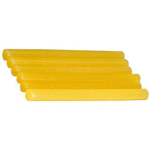 Стержень клеевой 11 мм желтый для дерева 500г Metabo Metabo 630887000