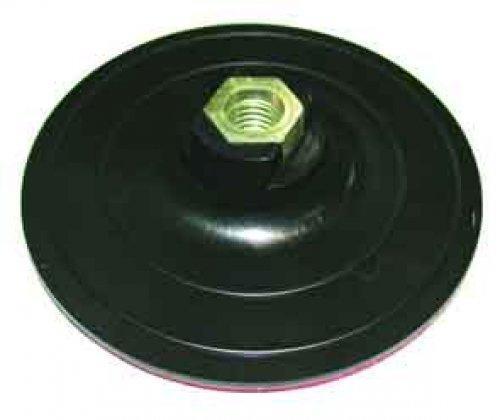 Тарелка опор лип М14 для УШМ ф125мм жест Энкор 910 125-3008