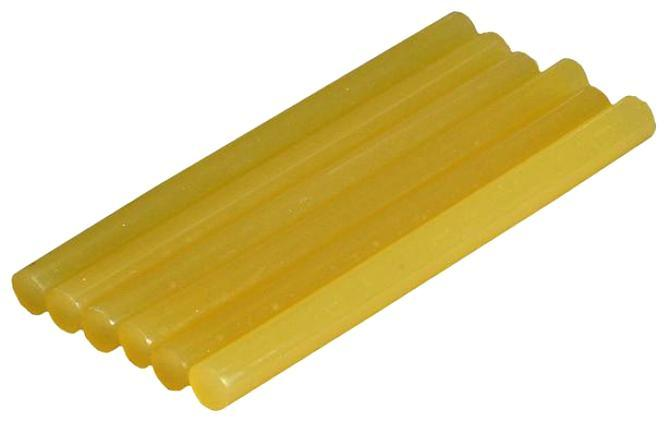 Стержень клеевой BOSCH 11 мм желтый 500г