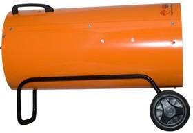 Нагреватель газовый Профтепло КГ-81