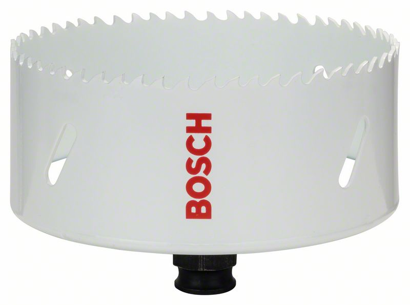 Коронка для металла HSS CO ф108мм BOSCH 2 608 584 658