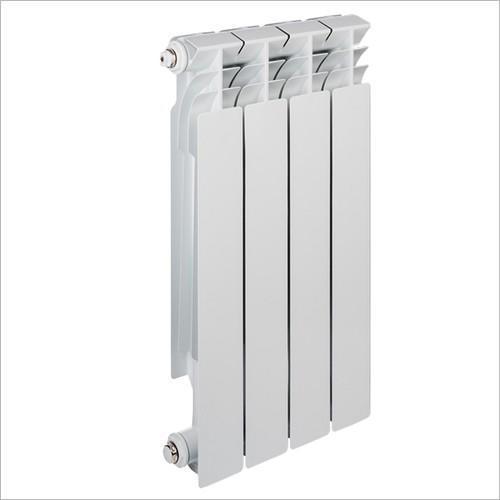 Радиатор алюминиевый TENRAD AL500/80 4 секции