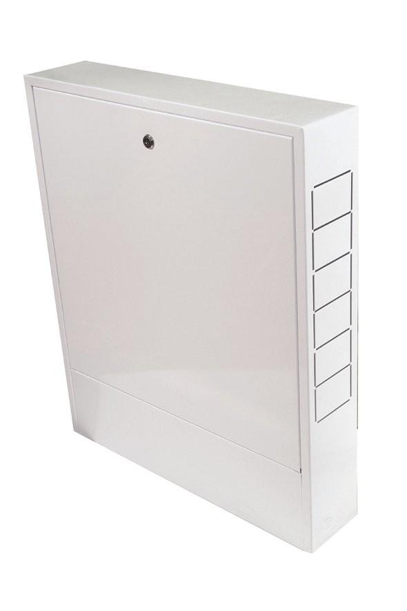 Шкаф наружный ШРН-1 120*(650+100)*450