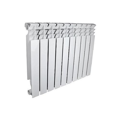 Радиатор алюминиевый Sira SANTA 500/80 8 секций