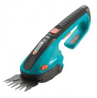 Ножницы для травы аккумуляторные ClassicCut Gardena 08885-20.000.00