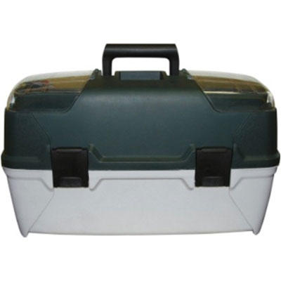 Ящик для инструмента 55х28х31см Элит Пласт Е-55