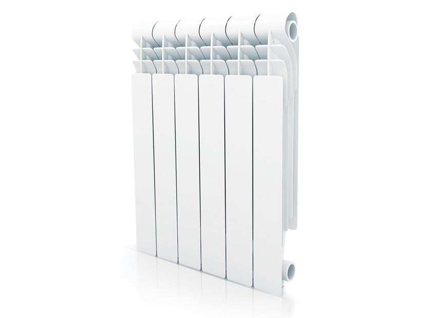 Радиатор биметаллический Royal Тhermo BiLiner 500/87 10 секций