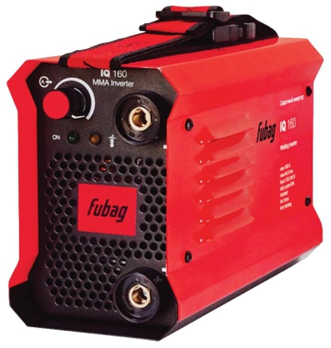 Сварочный аппарат Fubag IQ 160 (68 319)