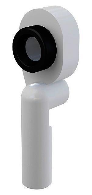 Сифон для писсуара вертикальный Vidima (A45C)