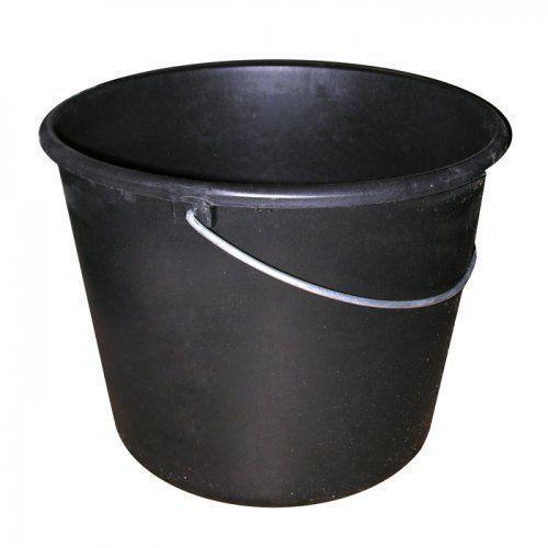 Ведро 20л круглое пластик Энкор 1082120