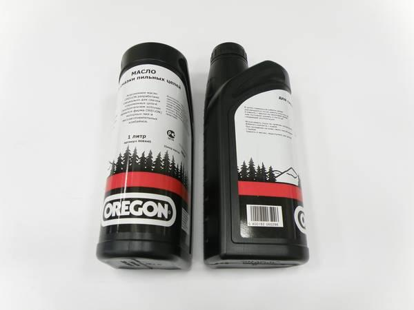 Смазка для звез. 1л Oregon 90795